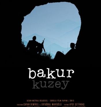 """Bakur'a 17. Akdeniz Film Festivali'nden """"En İyi Film"""" ödülü"""