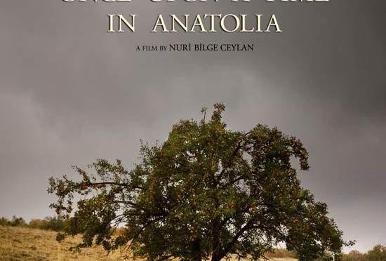 Bir Zamanlar Anadolu'da Yüzyılın En İyi Filmleri listesinde