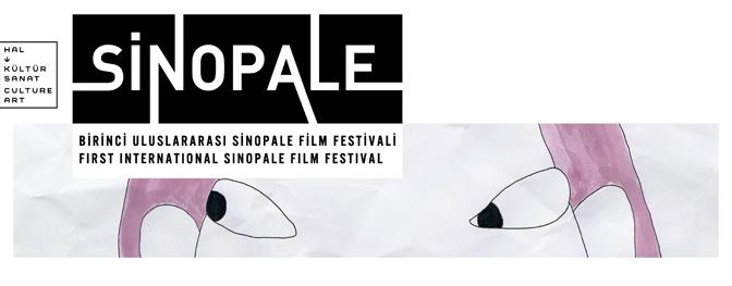 1. Uluslararası Sinopale Film Festivali başlıyor