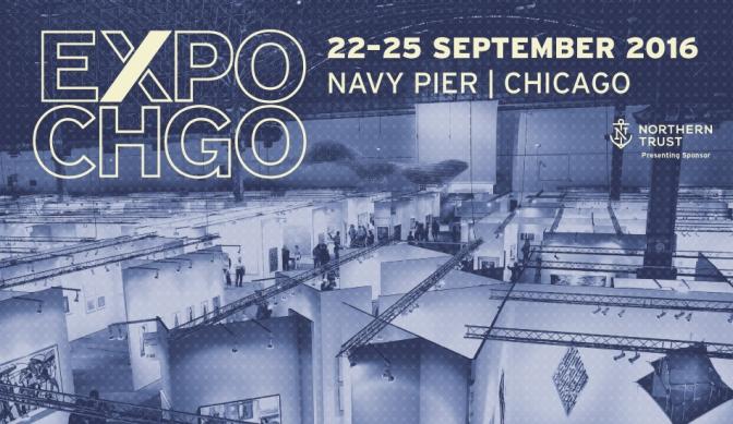 2016 Küratöryel Forum EXPO Chicago kapsamında düzenleniyor