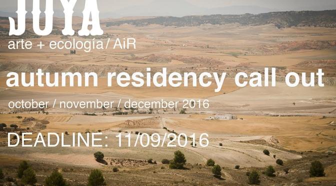 Joya:Air Sanatçı Rezidansı