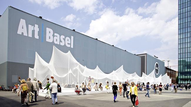 Art Basel için başvurular başladı