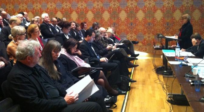 ELIA Genel Kongresi için adaylık başvuruları başladı