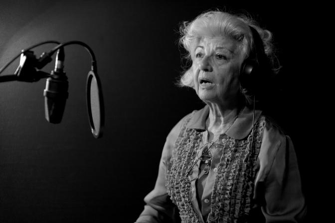 """""""Rabarba: Sesleri Görmek"""" fotoğraf sergisi Antalya Film Festivali'nde"""