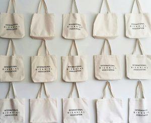 Çanakkale Bienali'ne bir destek de Uluslararası Bienal Birliği'nden geldi