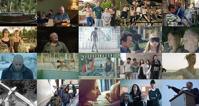 Varşova Film Festivali'nde Türkiye'den üç film