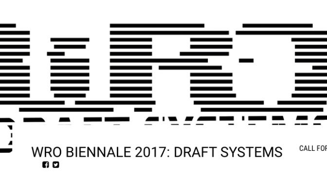 WRO 2017, açık çağrı yayınladı