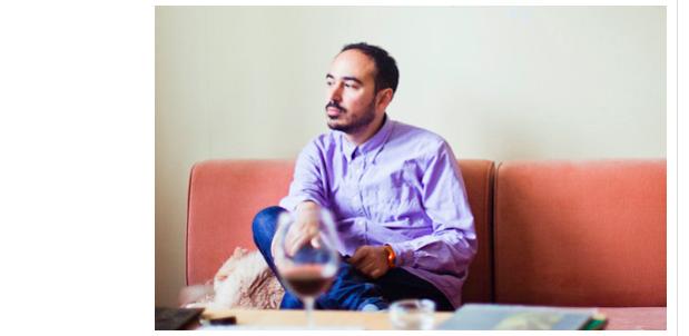 Can Altay Kasım ayı boyunca The Visitor Talks'ta