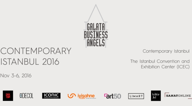 Galata Business Angels, Contemporary Istanbul'da