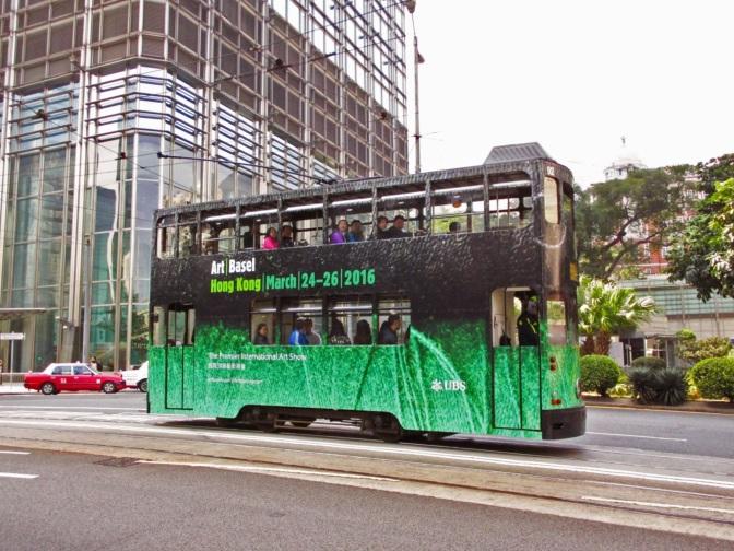 Art Basel Hong Kong katılımcı listesi açıklandı