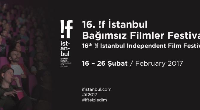 [İş İlânı] Grafik Tasarımcı (!f İstanbul)