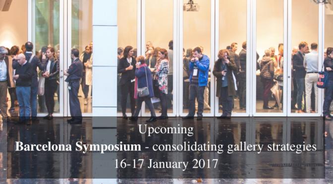 Talking Galleries 2017 başvuruları başladı