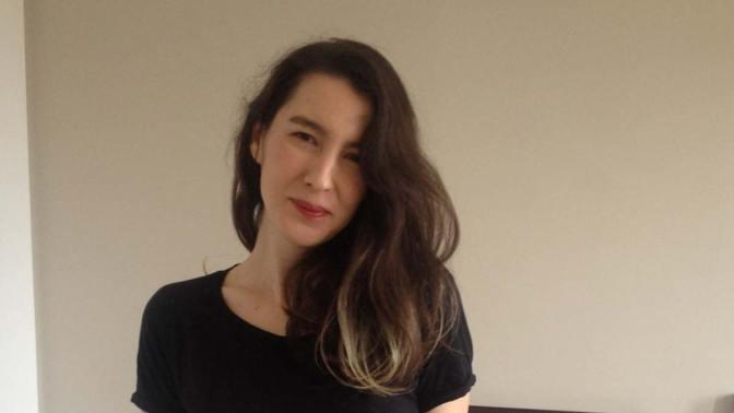 [Röportaj] Zeynep Solakoğlu (Sanatçı)