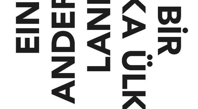 Viyana'da yaşayan sanatçılardan Bir Başka Ülke sergisi