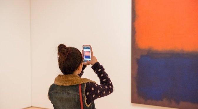 Müzeler ve (dijital) içerik stratejileri