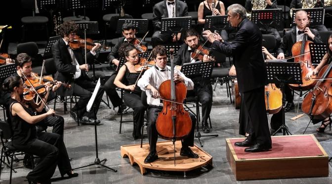 İstanbul Müzik Festivali Genç Solistini Arıyor