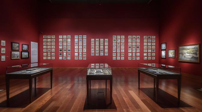 """Sakıp Sabancı Müzesi, 15. yılında """"Feyhaman Duran. İki Dünya Arasında"""" sergisine ev sahipliği yapıyor"""