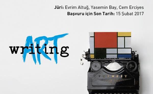 Mixer ArtWriting projesinden sanat yazarları için açık çağrı
