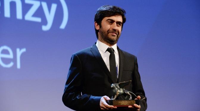 Berlin Güzel Sanatlar Akademisi'nden Emin Alper'e Büyük Sanat Ödülü