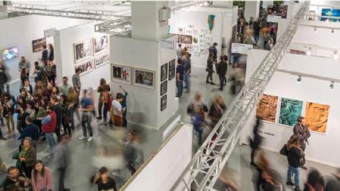 Contemporary Istanbul 2017 başvuruları başladı
