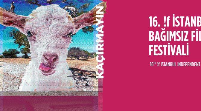 !f İstanbul Keş!f Uluslararası Yarışma filmleri belli oldu