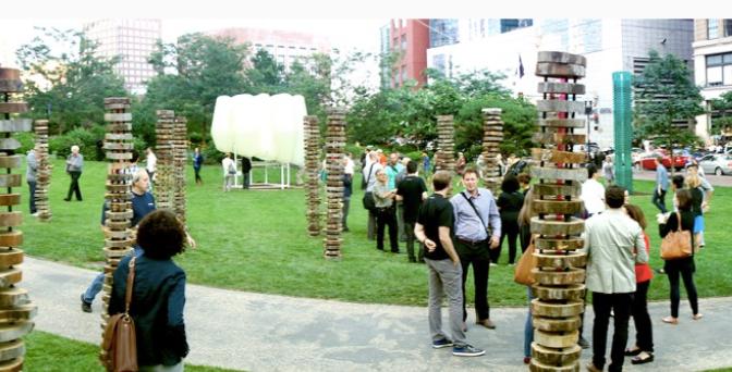 5. Boston Tasarım Bienali'ne başvurular başladı