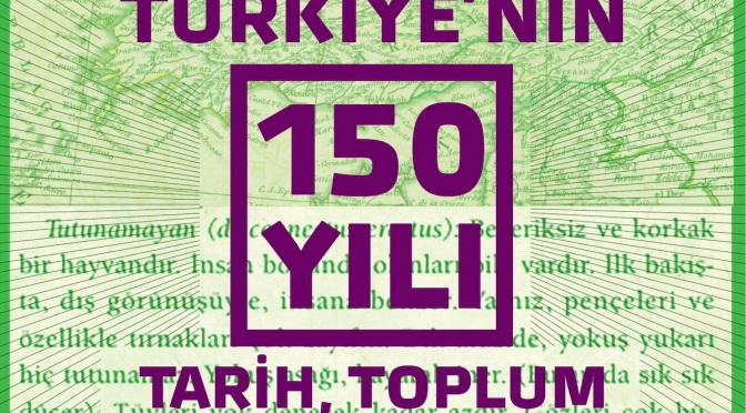 Boğaziçi'nden Türkiye'nin 150 yılını tarih, toplum ve edebiyat ekseninde anlatan bir program
