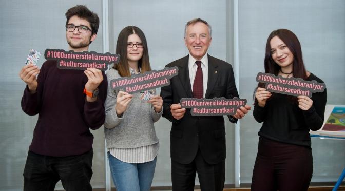 İKSV Kültür-Sanat Kart kazananlar belli oldu
