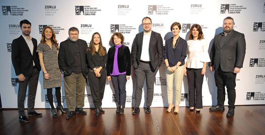 İKSV ve Zorlu PSM arasında yeni bir işbirliği
