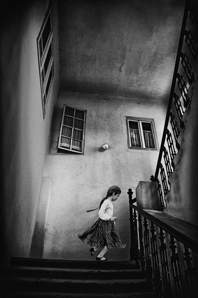 Zagreb Fotoğraf Beşlisi İstanbul Fotoğraf Galerisi'nde