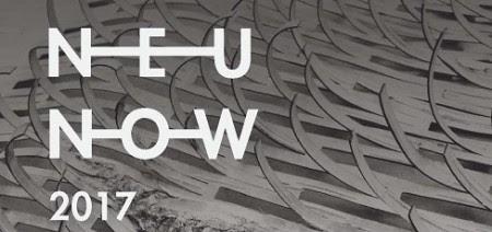ELIA'dan Neu Now Festival için açık çağrı