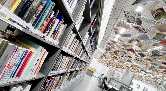 İstanbul Modern Kütüphane'den Kütüphane Dedektifleri