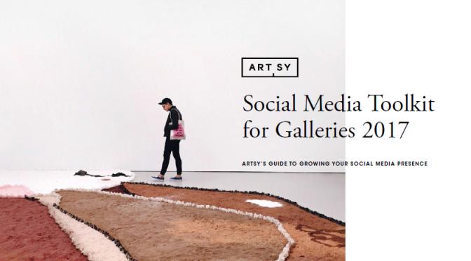 Galeriler İçin Sosyal Medya Kiti