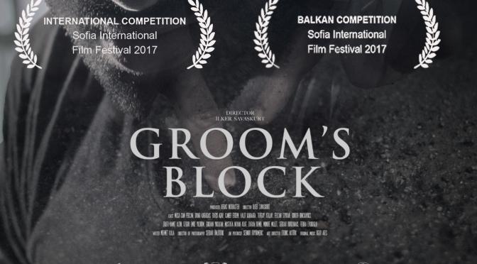 """Damat Koğuşu"" Sofya Film Festivali yolcusu"