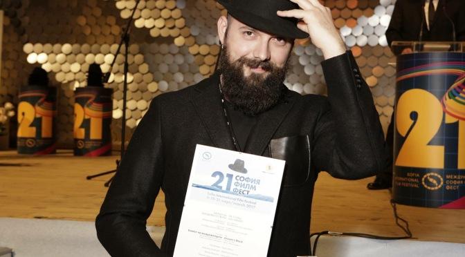 Damat Koğuşu, Sofya Film Festivali'nden ödülle döndü
