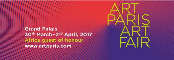 Art Fair Art Paris'in odak ülkesi: Afrika