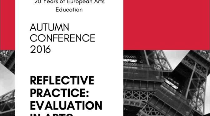 RESEO Konferansı'ndan sanat eğitimi üzerine bir rapor
