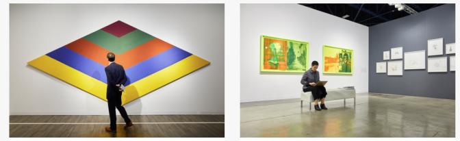 Art Basel Miami başvuruları başladı