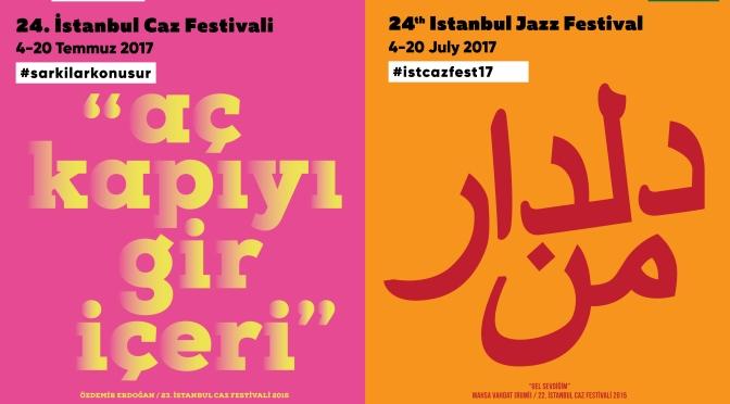 24. İstanbul Caz Festivali'nin programı açıklandı