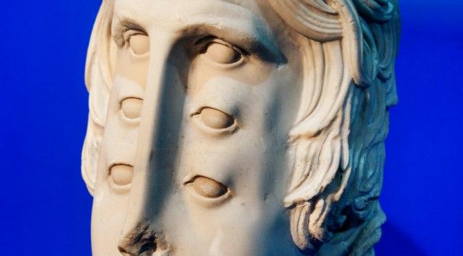 """Galeri KHAS'da """"Antik Gelecek"""" sergisi"""