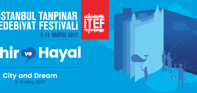 [İş İlânı] Gönüllü (İstanbul Tanpınar Edebiyat Festivali)