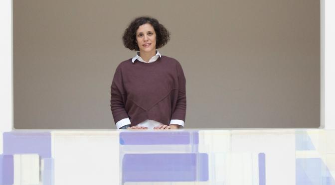 Röportaj: Meriç Öner (SALT Araştırma ve Programlar Direktörü)