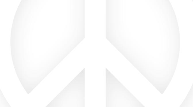 Yeni Barış logosu için yarışma