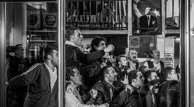Fotoğrafçı Onur Ercoşkun'a İngiltere'den ödüller
