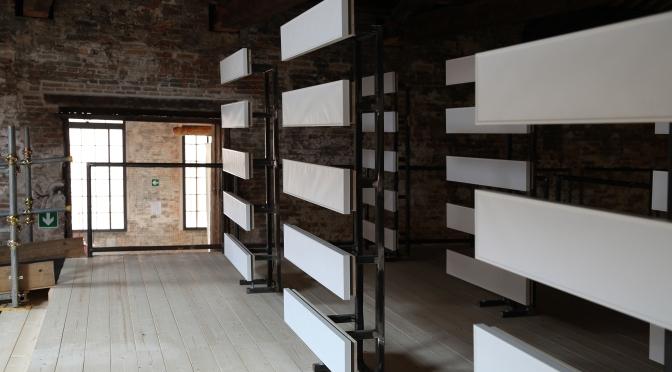 Venedik Bienali Türkiye Pavyonu'nda ÇIN