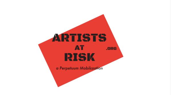 Risk Altındaki Sanatçılara Çağrı