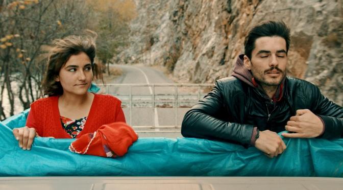 """""""Zer"""" için Dersim'in tek sinema salonu yeniden açıldı"""