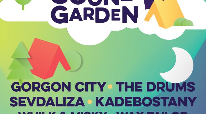 Babylon Soundgarden programı belli oldu