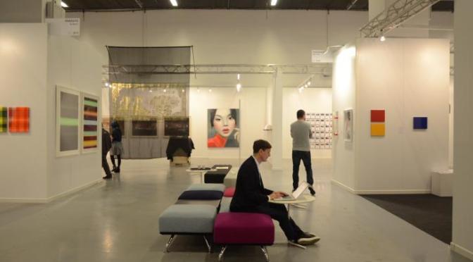 Contemporary Istanbul'un ön katılımcı listesi açıklandı