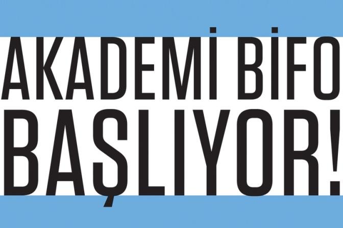 Akademi BİFO başvuruları başladı